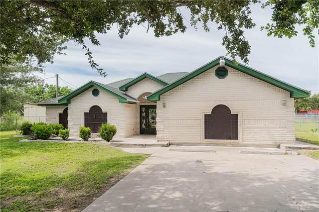 6911 Pradera, Palmview, TX 78572 (MLS #358445) :: eReal Estate Depot