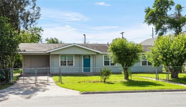 111 N Georgia, Mercedes, TX 78570 (MLS #358449) :: The Ryan & Brian Real Estate Team