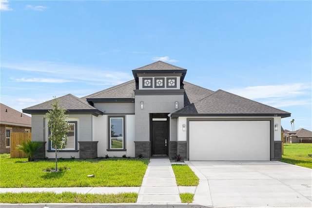 518 E Paola, Edinburg, TX 78542 (MLS #358455) :: API Real Estate