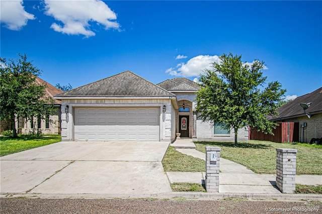2407 S Fir, Pharr, TX 78577 (MLS #358456) :: Imperio Real Estate