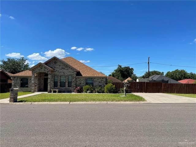 3513 Rancho Del Rey, Edinburg, TX 78542 (MLS #358463) :: API Real Estate
