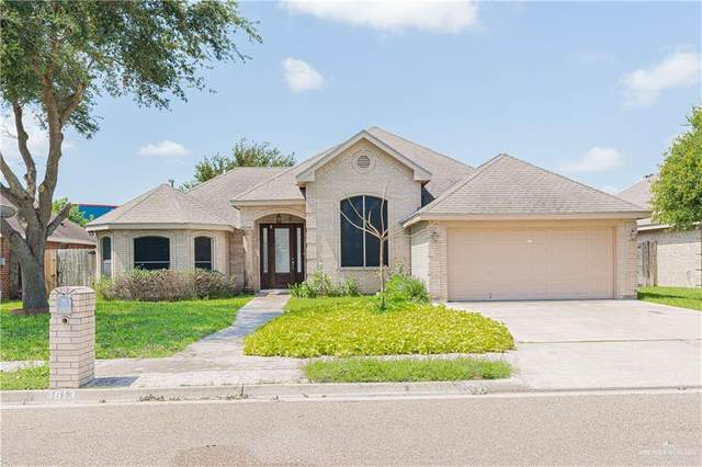 4613 Cedar, Mcallen, TX 78501 (MLS #358468) :: API Real Estate
