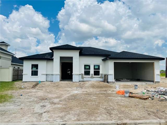 5807 N Dodger, Pharr, TX 78577 (MLS #358473) :: Imperio Real Estate