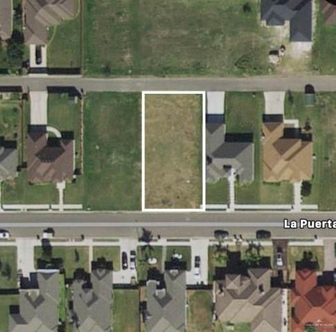 3208 La Puerta, Edinburg, TX 78541 (MLS #358481) :: API Real Estate