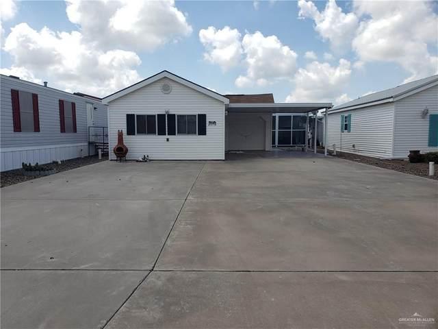 7406 Bunker, Mission, TX 78572 (MLS #358483) :: API Real Estate