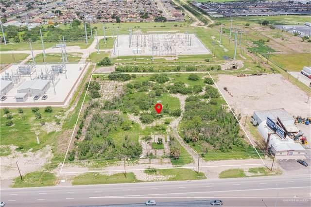5000 N Cage, Pharr, TX 78577 (MLS #358501) :: The Ryan & Brian Real Estate Team