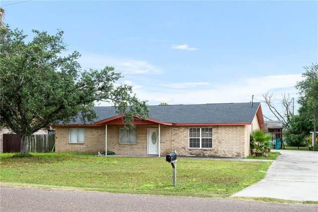 316 Ric Mar, Edinburg, TX 78541 (MLS #358504) :: Imperio Real Estate