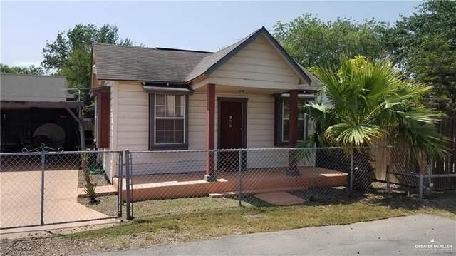 913 S 16th, Mcallen, TX 78501 (MLS #358512) :: eReal Estate Depot