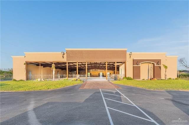 6700 N La Homa N, Mission, TX 78574 (MLS #358515) :: Imperio Real Estate
