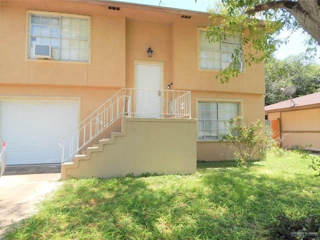 2105 Hawk, Mcallen, TX 78504 (MLS #358523) :: The Ryan & Brian Real Estate Team