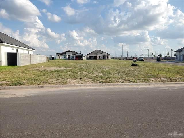 2804 W Cambridge, Edinburg, TX 78539 (MLS #358533) :: The Ryan & Brian Real Estate Team