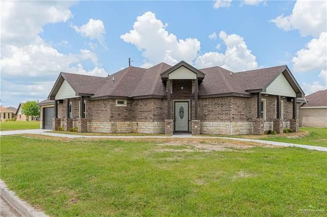 3307 Sullivan, Edinburg, TX 78542 (MLS #358538) :: Imperio Real Estate