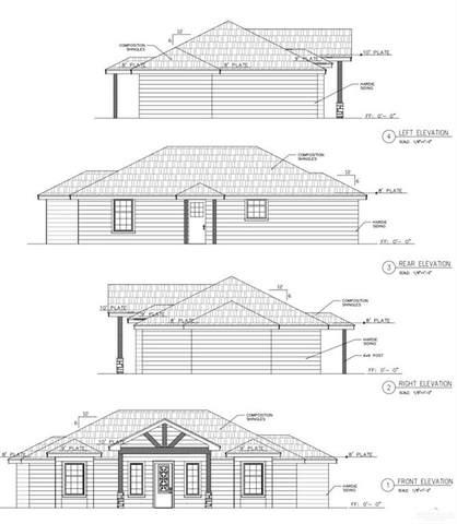806 Lark, Alamo, TX 78516 (MLS #358540) :: The Ryan & Brian Real Estate Team