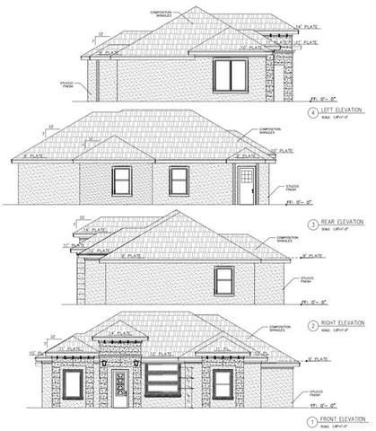 813 Whitewing, Alamo, TX 78516 (MLS #358543) :: The Ryan & Brian Real Estate Team
