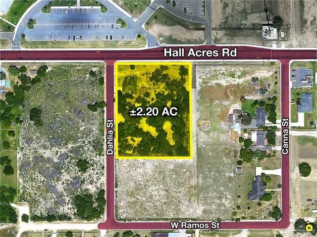 511 W Hall Acres, Pharr, TX 78577 (MLS #358551) :: The Ryan & Brian Real Estate Team