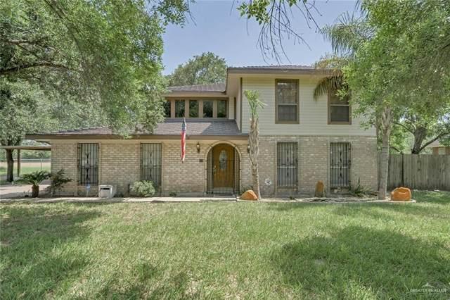 705 Alameda, San Juan, TX 78589 (MLS #358554) :: The Ryan & Brian Real Estate Team