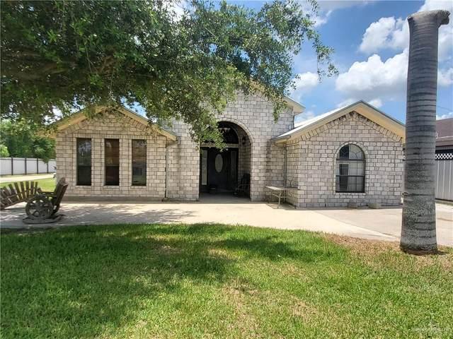 335 Watts, Progreso, TX 78596 (MLS #358561) :: Jinks Realty