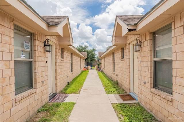 1208 S Diplomat, Pharr, TX 78577 (MLS #358562) :: Imperio Real Estate
