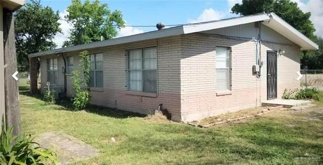 3930 Los Ebanos, Mission, TX 78574 (MLS #359573) :: Jinks Realty