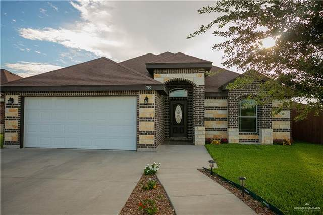 700 Samaria, Weslaco, TX 78596 (MLS #359576) :: The Ryan & Brian Real Estate Team
