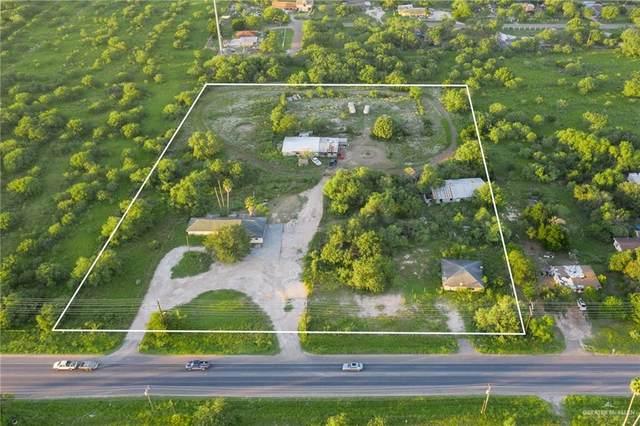 4010 State Highway 107, Pharr, TX 78577 (MLS #359578) :: Jinks Realty