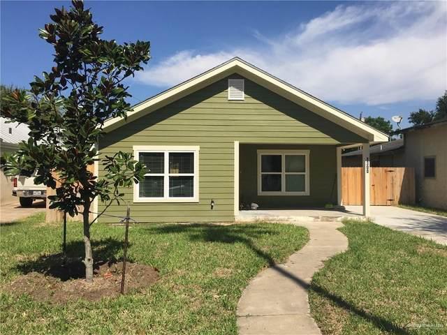 1300 W Maple, Mcallen, TX 78501 (MLS #359580) :: The Ryan & Brian Real Estate Team