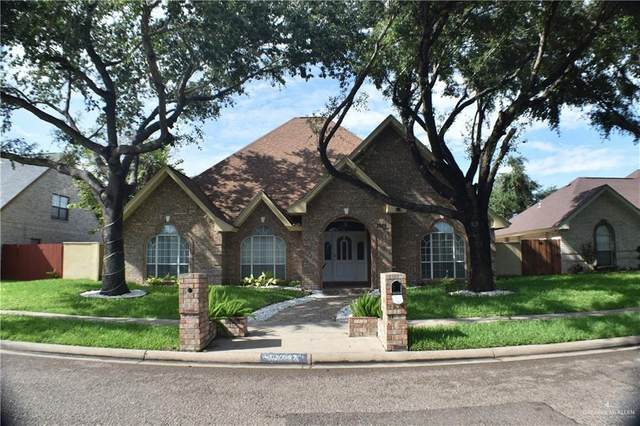 2026 E 29th, Mission, TX 78574 (MLS #359584) :: Jinks Realty
