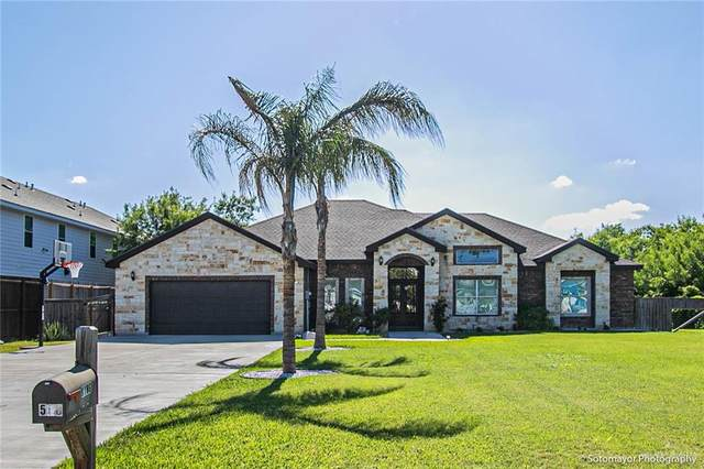 510 King, San Juan, TX 78589 (MLS #359591) :: The Ryan & Brian Real Estate Team