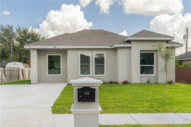 2002 River Bend, Mission, TX 78572 (MLS #359599) :: The Ryan & Brian Real Estate Team