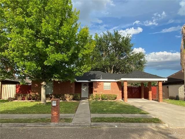 2704 Hibiscus, San Juan, TX 78589 (MLS #359603) :: The Ryan & Brian Real Estate Team