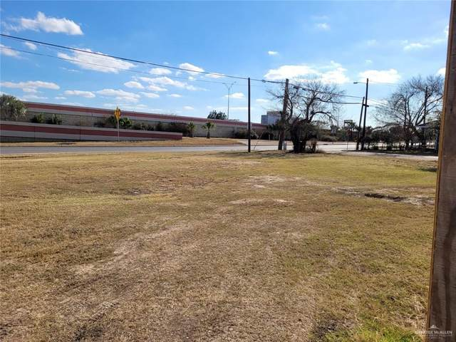 518 Anaquitas, Mercedes, TX 78570 (MLS #359606) :: The Ryan & Brian Real Estate Team