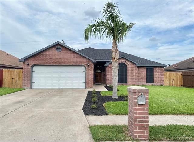 2306 N 44th, Mcallen, TX 78501 (MLS #359611) :: eReal Estate Depot