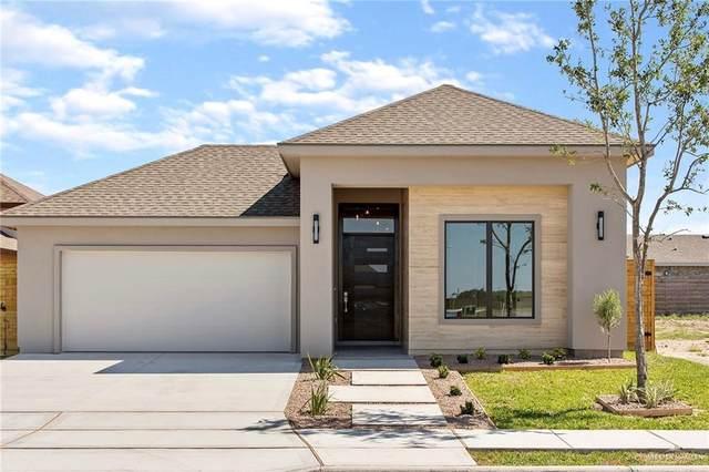 5909 Oriole, Mcallen, TX 78504 (MLS #359613) :: API Real Estate