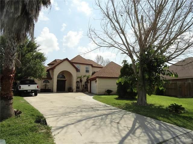 421 Richmond, Pharr, TX 78577 (MLS #359628) :: Imperio Real Estate