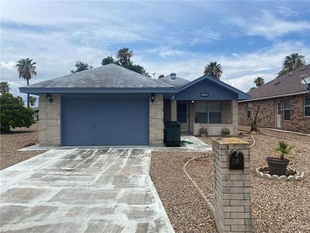 1009 & 1011 Lake View, Mission, TX 78572 (MLS #359634) :: Imperio Real Estate