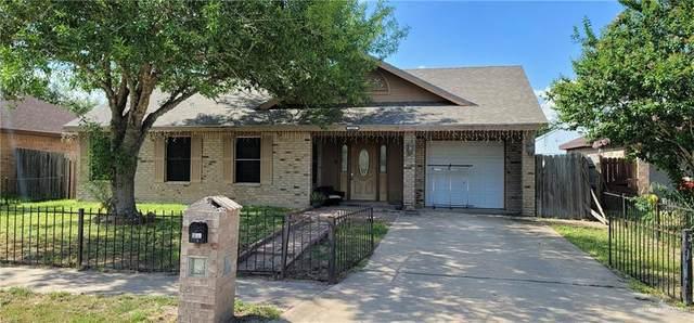 809 E Pebble, Mission, TX 78574 (MLS #359635) :: Imperio Real Estate