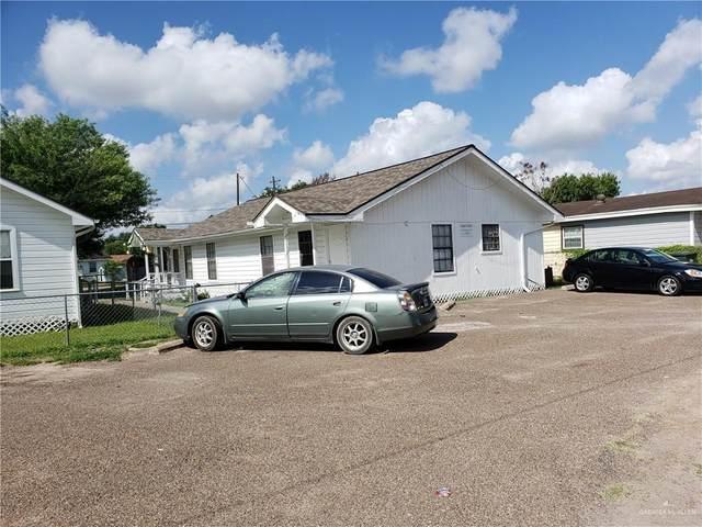 126 E 2nd, San Juan, TX 78589 (MLS #359640) :: The Ryan & Brian Real Estate Team