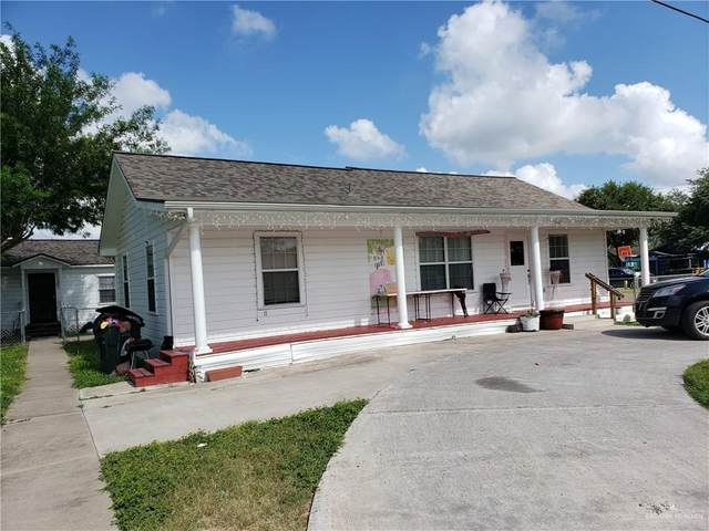 130 E 2nd, San Juan, TX 78589 (MLS #359645) :: The Ryan & Brian Real Estate Team