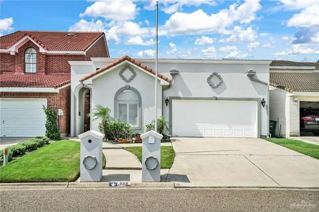 322 Sabine, Mission, TX 78572 (MLS #359647) :: eReal Estate Depot