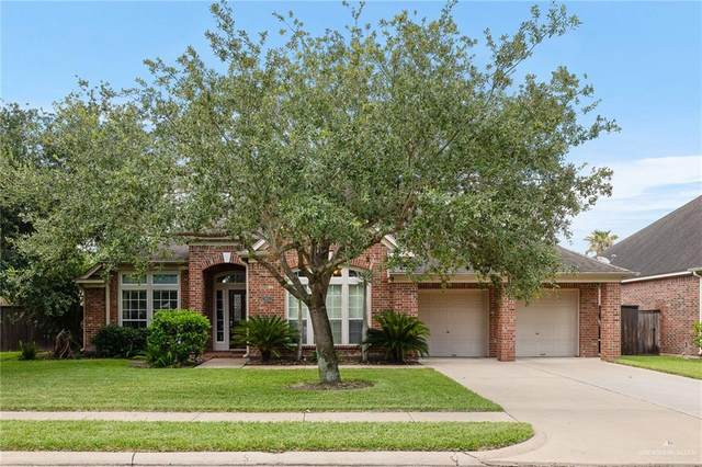 2801 San Lucas, Mission, TX 78572 (MLS #359649) :: eReal Estate Depot