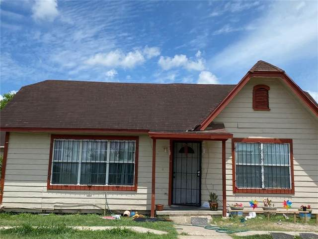 1009 1st, Harlingen, TX 78550 (MLS #359650) :: Imperio Real Estate