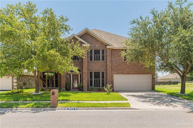 1915 Bunting, Mission, TX 78572 (MLS #359652) :: The Ryan & Brian Real Estate Team