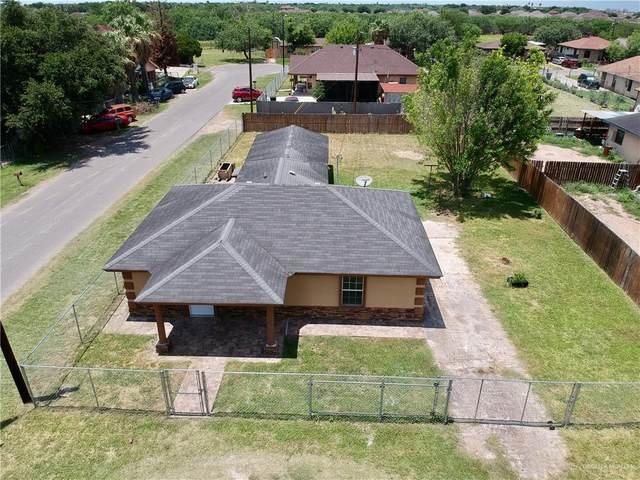 3005 E Nixon, Alton, TX 78573 (MLS #359654) :: Imperio Real Estate