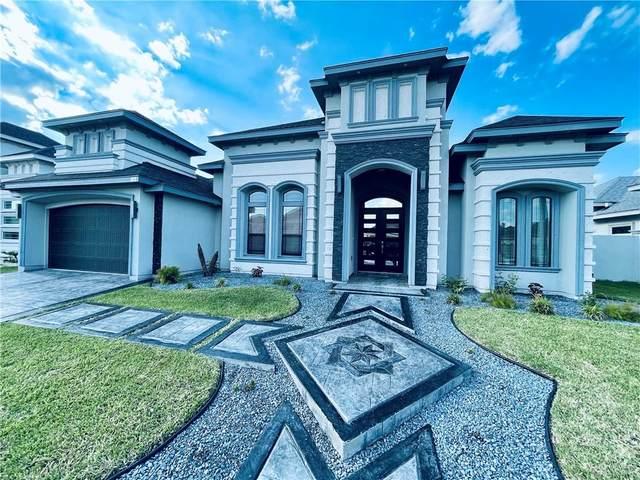 2403 Elbrus, Edinburg, TX 78539 (MLS #359661) :: Imperio Real Estate