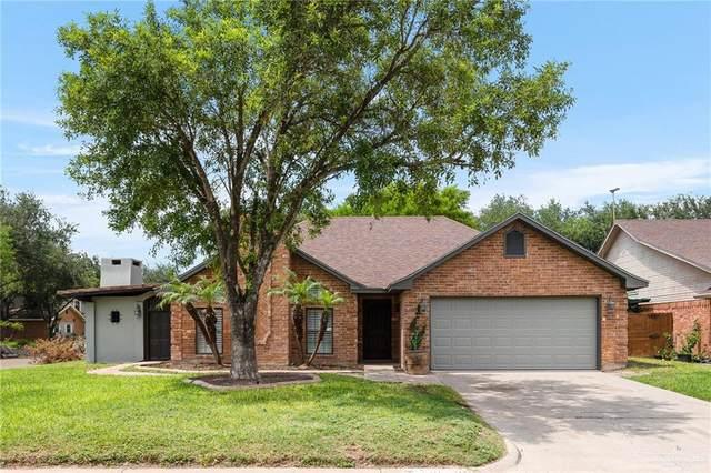 2221 Norma, Edinburg, TX 78539 (MLS #359666) :: Imperio Real Estate