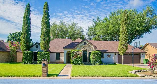 503 W 15th, Weslaco, TX 78596 (MLS #359668) :: eReal Estate Depot