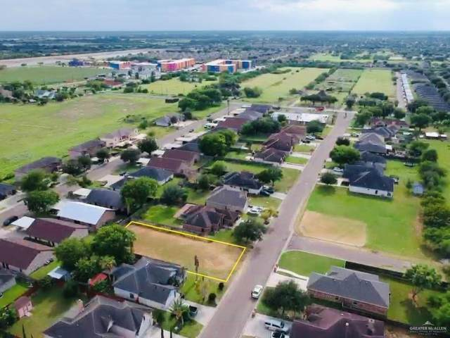 1320 Carolina, Edinburg, TX 78541 (MLS #359671) :: Imperio Real Estate