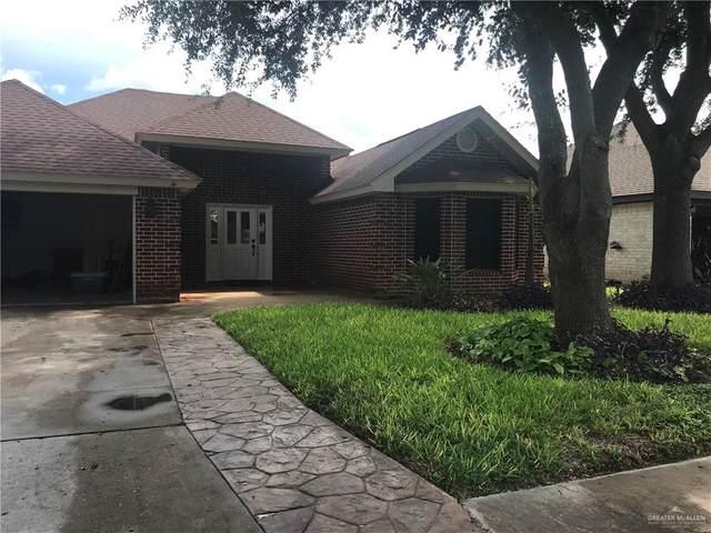2121 E 29th, Mission, TX 78574 (MLS #359672) :: Imperio Real Estate