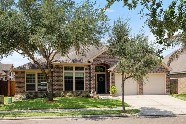 3004 San Angelo, Mission, TX 78572 (MLS #359673) :: eReal Estate Depot