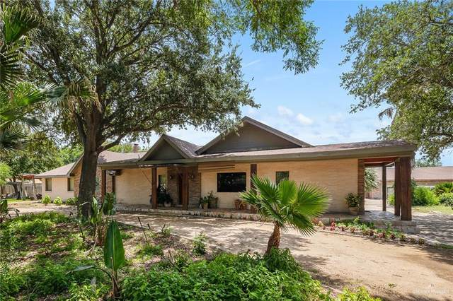 2918 N Shary, Mission, TX 78574 (MLS #359678) :: Imperio Real Estate